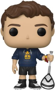Funko Pop To All The Boys Peter 863