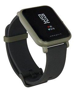 Relógio Smartwatch Xiaomi Amazfit Bip A1608 Green