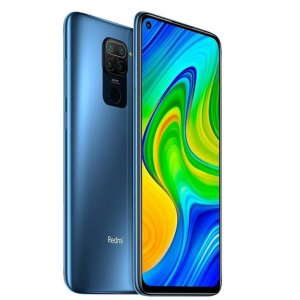 Xiaomi Redmi Note 9 Dual 64GB Midnight Grey