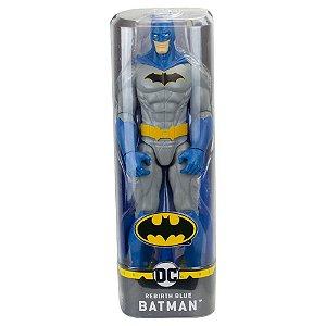 Boneco Articulado - DC Comics - Blue Batman - Sunny