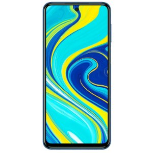 Smartphone Redmi Note 9 Pro Interstellar Black 4GB RAM 64GB ROM