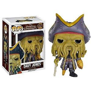 Funko Pop! Disney: Pirates of the Caribbean - Davy Jones 174