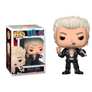 Funko Pop! Rocks: Billy Idol 99