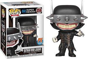 Funko Pop! Heroes: DC Super Heroes - Batman Who Laughs 256