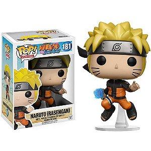 Funko Pop! Animation: Naruto Shippuden - Naruto (Rasengan) 181