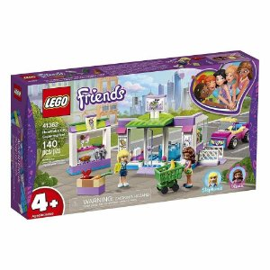 Lego Friends - Supermercado De Heartlake City