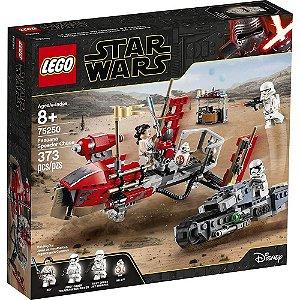 Lego Star Wars - Perseguição Speeder Pasaana