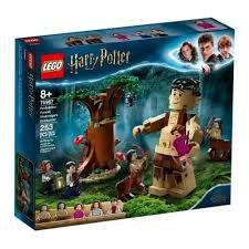Lego Harry Potter - A Floresta Proibida: O Encontro de Grope e Umbridge