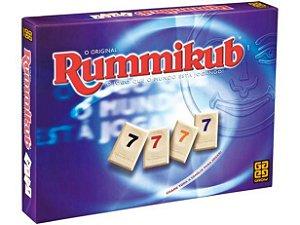 Jogo Rummikub