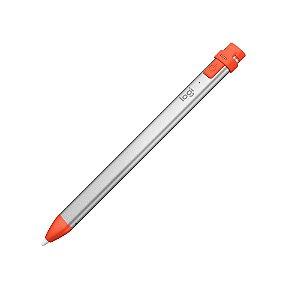 Lápis Digital Logitech Crayon Para iPad de 6ª Geração