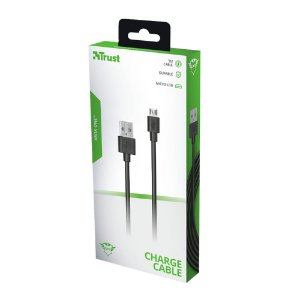 Cabo Trust Gxt 224x Micro Usb para Xbox One 3m T23348