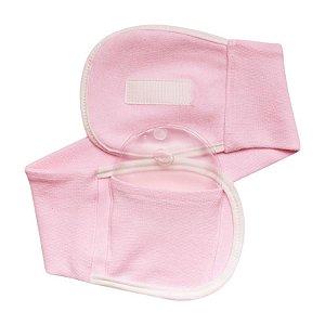 BUBA Cinta Termica Para Colica Baby Rosa