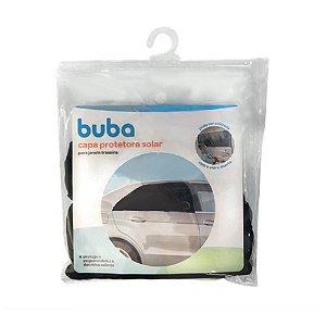 BUBA Capa Protetora Solar P/ Janela Traseira