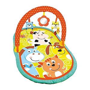 BUBA Tapete Atividades Baby  - Animais