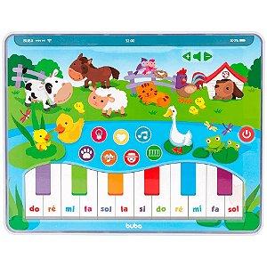 BUBA Tablet Cantando Com Os Animais