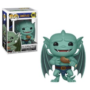 Funko Pop Disney Gargoyles Broadway 393