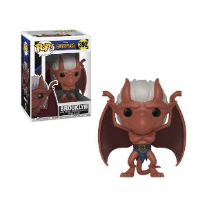 Funko Pop Disney Gargoyles Brooklyn 392