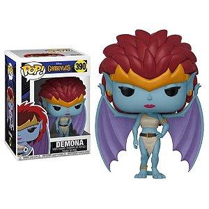 Funko Pop Disney Gargoyles Demona 390