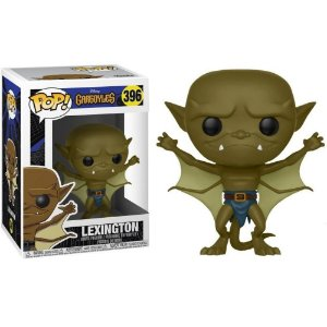 Funko Pop Disney Gargoyles LEXington 395