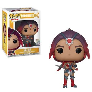 Funko Pop Fortnite 2 Valor 463