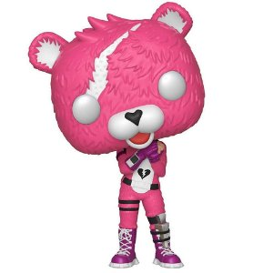 Funko Pop Fortnite Cuddle Team Leader 430