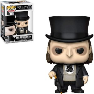 Funko Pop Heroes Batman Returns The Penguin 339