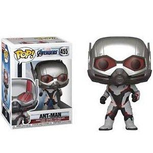 Funko Pop Marvel Avengers Endgame Ant man 455