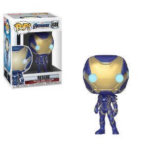 Funko Pop Marvel Avengers Endgame Rescue 480