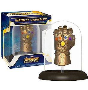 Funko Marvel Infinity Gauntlet Dome Thanos *Luva Thanos*