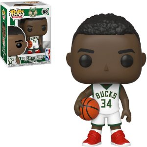 Funko Pop Nba Giannis Antetokounm 68