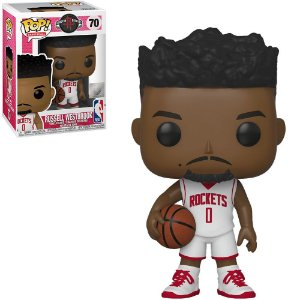 Funko Pop Nba Russell Westbrook 70