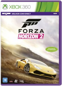 Xbox 360 Forza Horizon 2 [USADO]