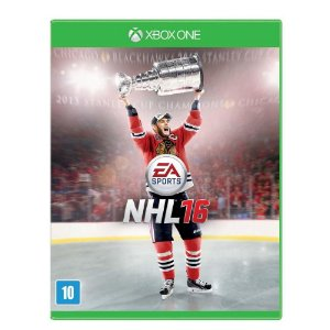 Xbox One NHL 16 [USADO]