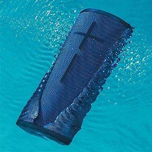 Caixa de Som Bluetooth Ultimate Ears BOOM 3 Azul