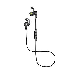 Fone de Ouvido Bluetooth Jaybird X4 - Sem Fio Preto