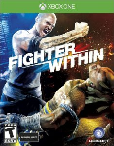 Xbox One Fighter Within