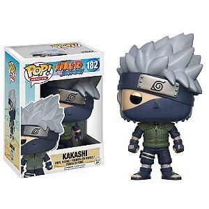 Funko Pop Naruto Kakashi 182
