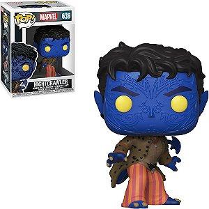 Funko Pop! Marvel: X-Men - Nightcrawler 639