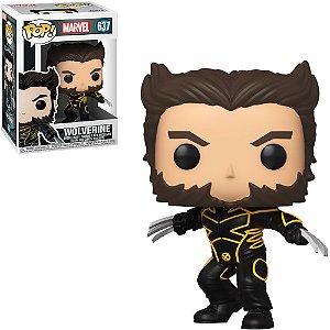 Funko Pop! Marvel: X-Men -Wolverine 637
