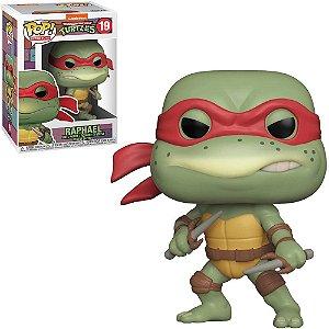 Funko Pop! Retro Toys: Teenage Mutant Ninja Turtles -Raphael 19