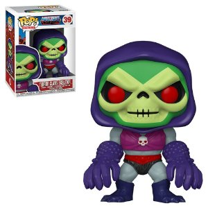 Funko Pop! Television: Master of the Universe - Skeletor Claws 39