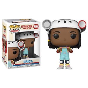 Funko Pop! Television: Stranger Things - Erica 808