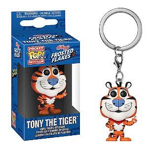 Chaveiro Funko Pop! Keychain: AD Icons Kellogg's - Tony the Tiger