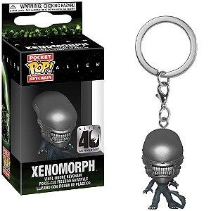 Chaveiro Funko Pop! Keychain: Alien - Xenomorph