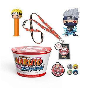 Funko Box: Naruto Shippuden - Ichiraku Ramen