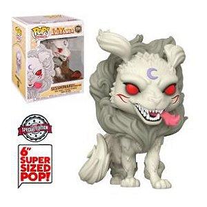 Funko Pop! Animation: Inuyasha - Sesshomaru as Demon Dog 771