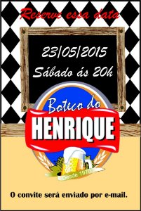 Save The Date Magnético 9x5