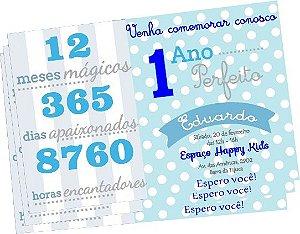 Convite Personalizado Digital