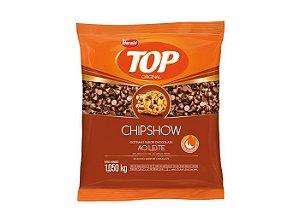 Gotas Chipshow Chocolate Ao Leite Forneável Harald - 1,050kg