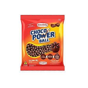 Choco Power Ball Sabor Chocolate - 80gr